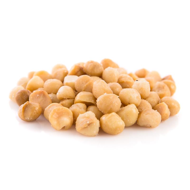 אגוזי מקדמיה קלויים