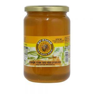 דבש פרחי אקליפטוס